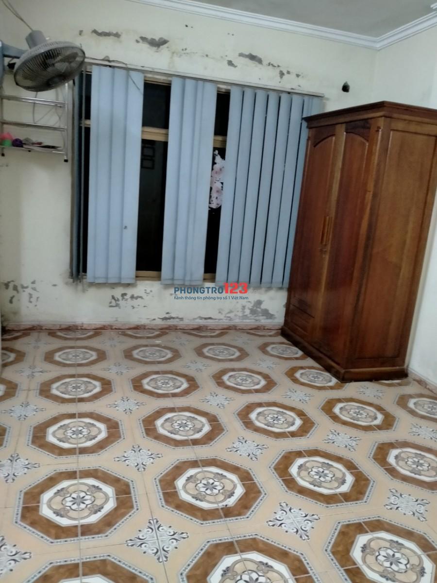 Nhà 3 Tầng, 1 tum gồm ( 3 Phòng Ngủ, sân phơi rộng rãi , thoáng mát, rộng 42m2 giá 6 tr / tháng)