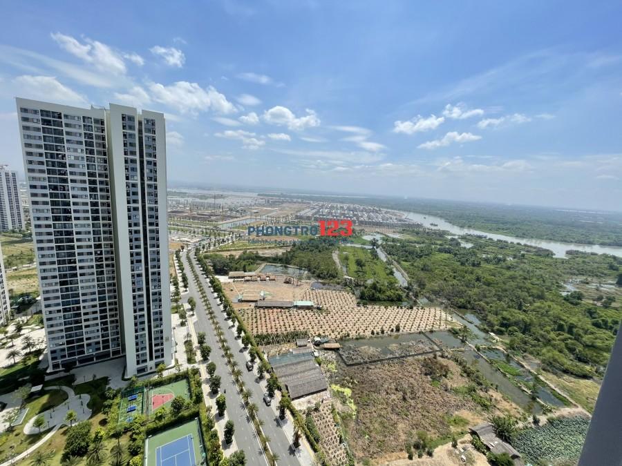 Chính chủ cho thuê căn hộ có nội thất Vinhomes Grand Part Q9 giá từ 4tr/th