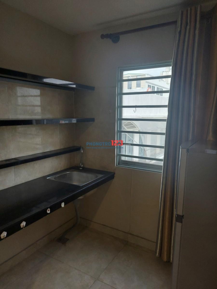 Phòng từ 16m2 đến 35m2 đường Cù Chính Lan, P13, Tân Bình