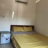 Cho thuê phòng trọ 30 m2 full nội thất quận 7