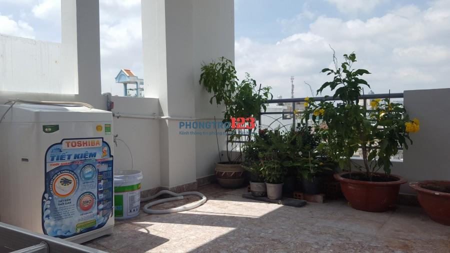 Phòng ĐỈNH, view Siêu đẹp. Gần chợ Phạm Huy Thông
