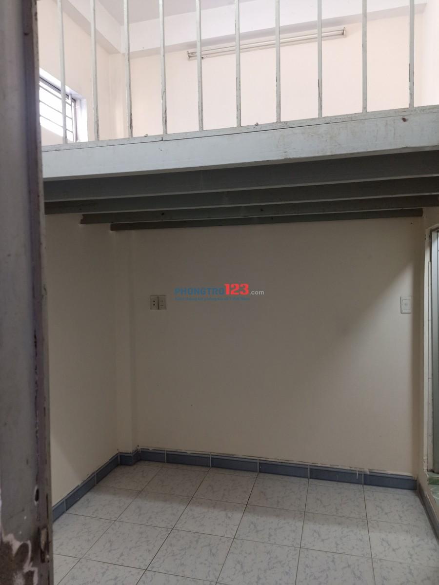 Phòng trọ cho thuê sạch sẽ, thoáng mát, đầy đủ tiện nghi, gần nhiều trung tâm thương mại, khu an ninh