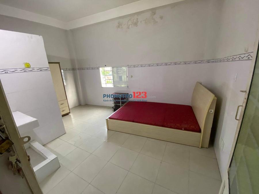 Nhà trọ mới xây sạch sẽ cho thuê giá rẻ tại Bình Thuận Quận 7