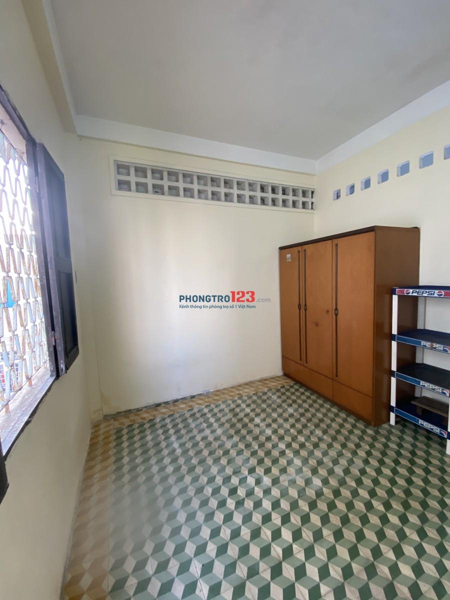 Cho thuê phòng trọ sinh viên giá rẻ quận Phú Nhuận