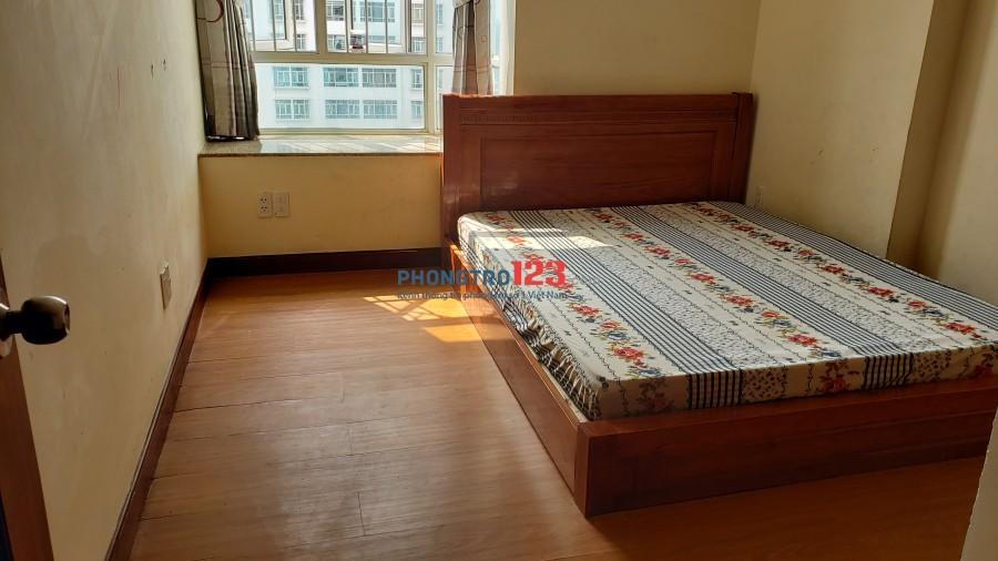 Phòng trọ chung cư gần lotte, ĐH RMIT, Tôn Đức Thắng, lotte Q.7
