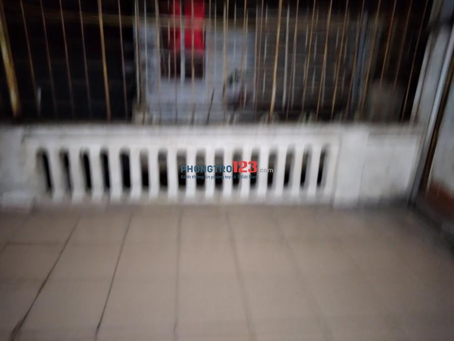 Cho thuê nhà làm văn phòng kinh doanh, chỗ ở, 31m2 Minh Khai Hai Bà Trưng