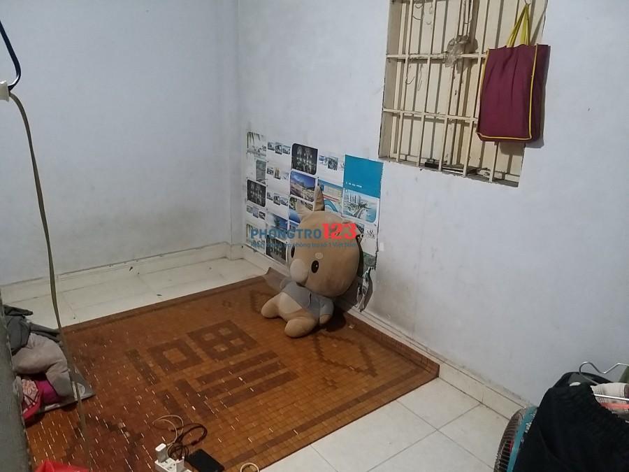 Cân tìm 1 bạn nam ở ghép, đường số 9, phường Linh Tây, Thủ Đức