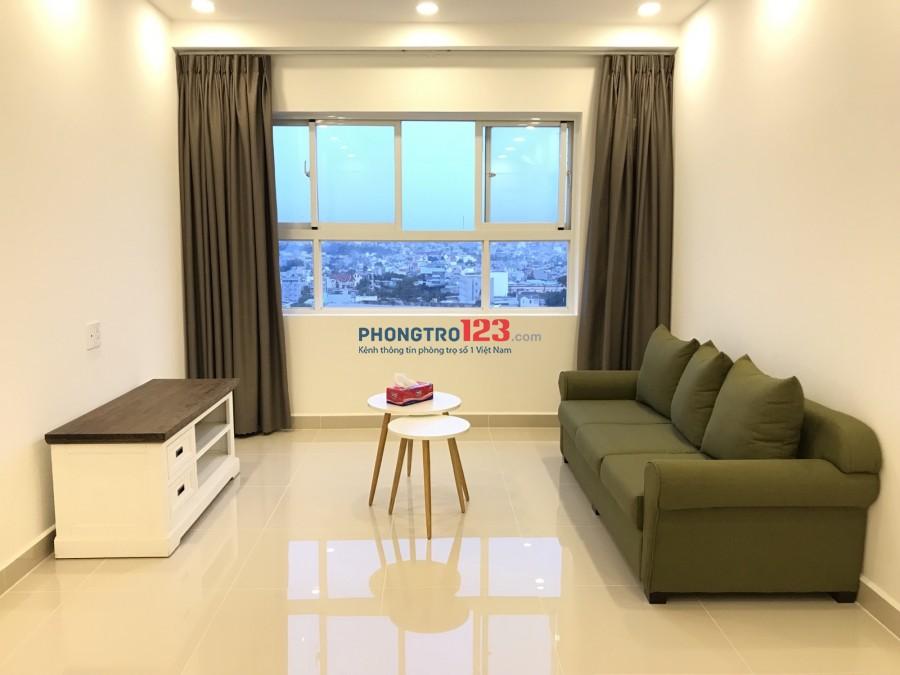 Cần cho thuê căn hộ 3 phòng ngủ dự án 9 view