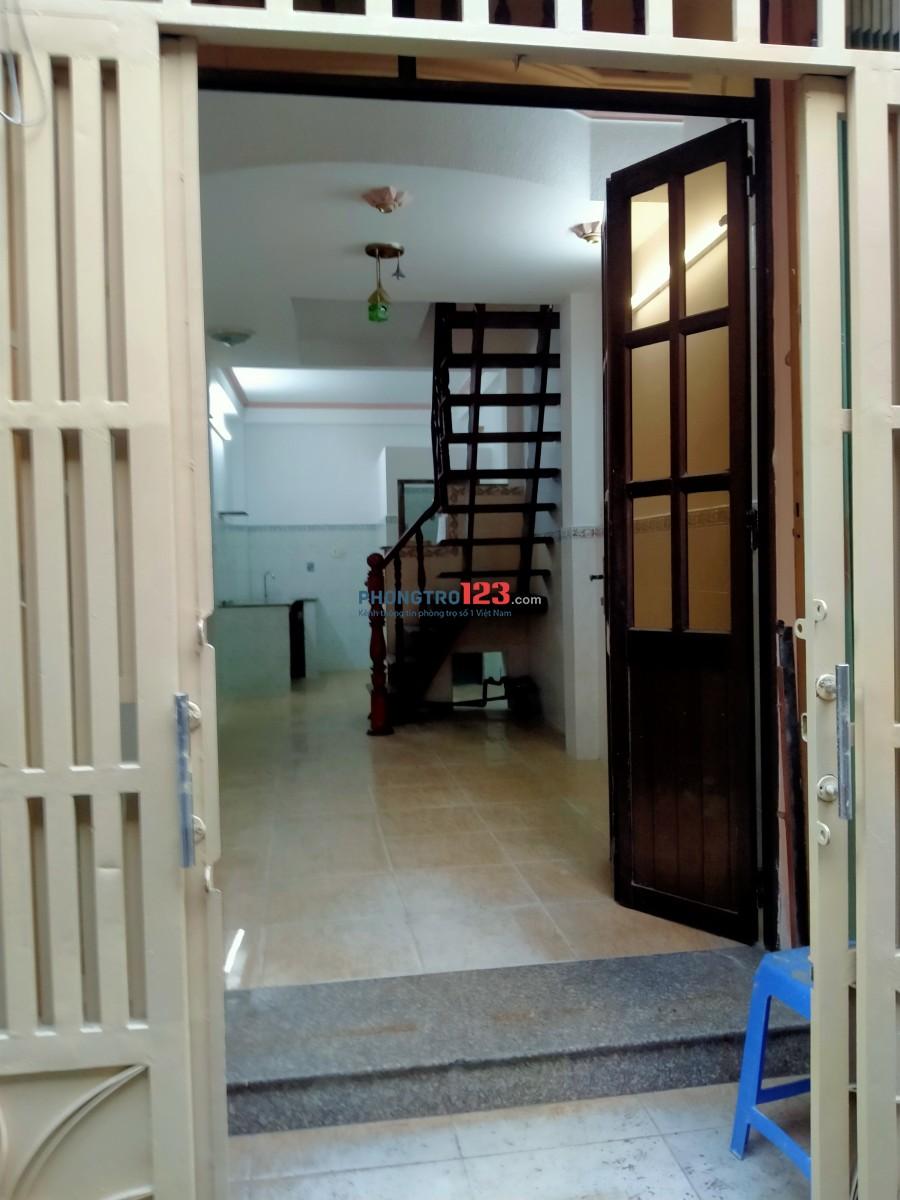 Phòng trung tâm quận 3,cách mạng tháng tám, nguyên đình chiểu