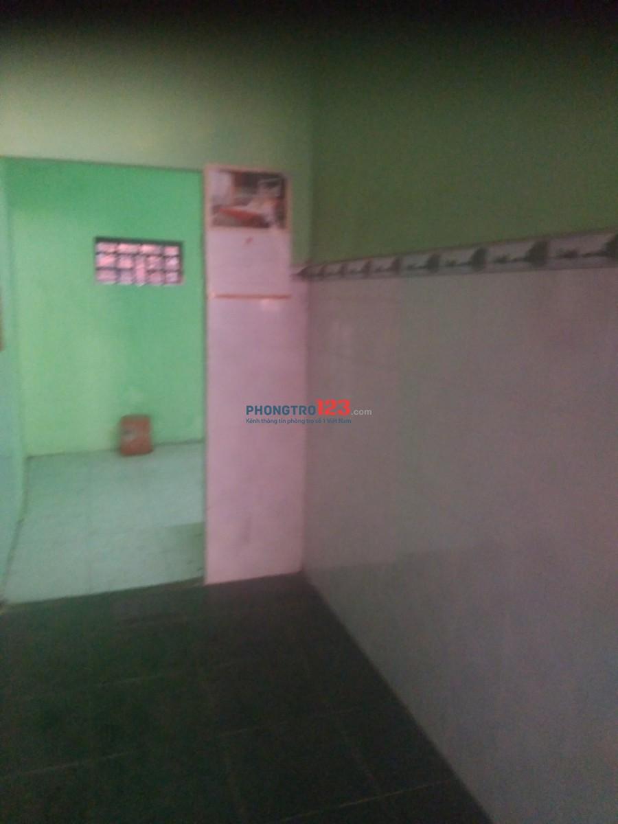 Cho thuê nhà nguyên căn 1 trệt siêu rộng diện tích đến 75m2 tại Đường Nguyễn Kim Cương