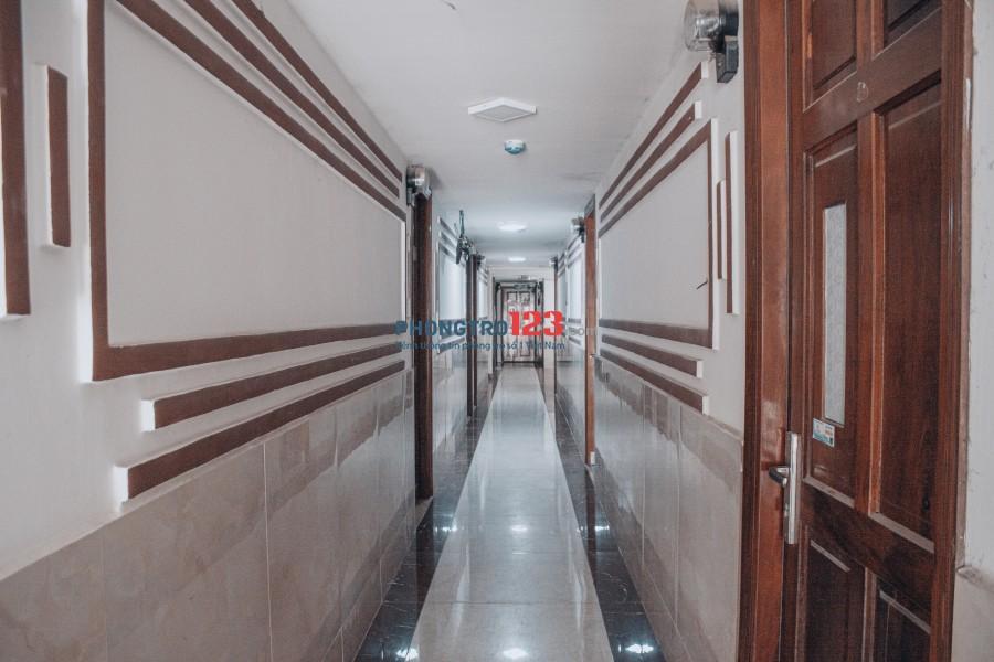 Phòng Trọ Cao Cấp Quận 8 Có Hồ Bơi Thang Máy Sân Thượng An Ninh 24/24