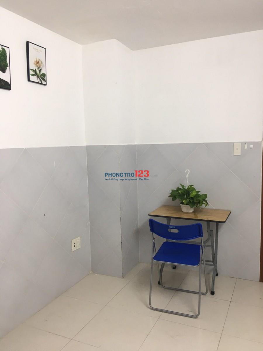 Cho thuê phòng trọ sinh viên, NVVP