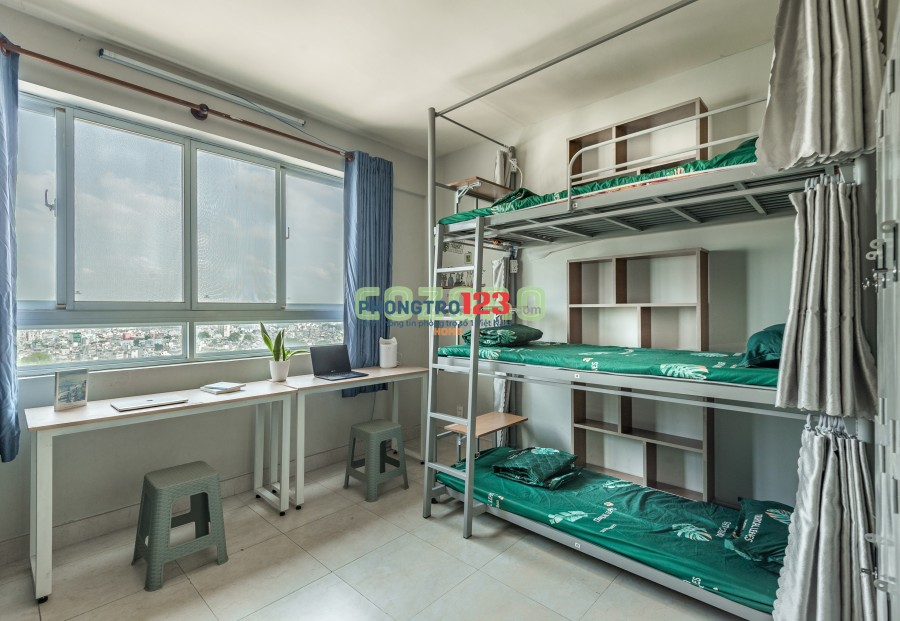 KTX Hùng Vương Plaza - Free GYM - Cozoro Home