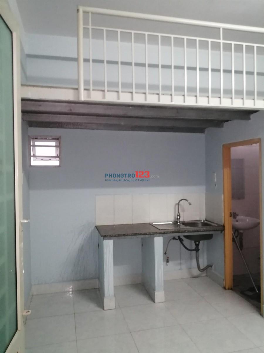 Phòng Trọ KTX ngay trung tâm q10, khu dân cư giá rẻ