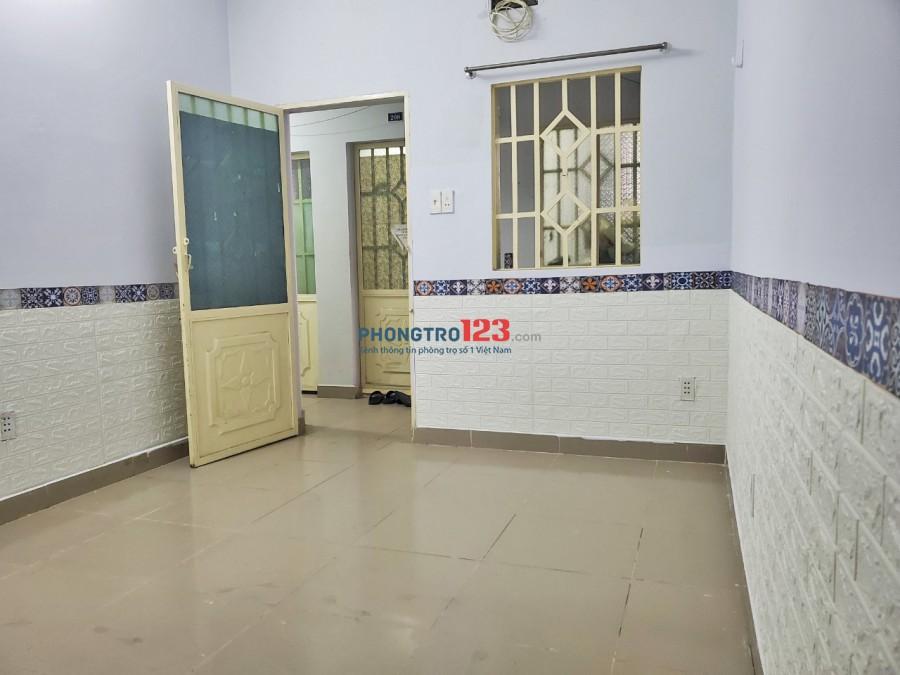 Phòng trọ cho thuê giá rẻ tại Nguyễn Xí, Bình Thạnh, Phòng an ninh, cam kết đẹp như hình. LH: 033.280.6838