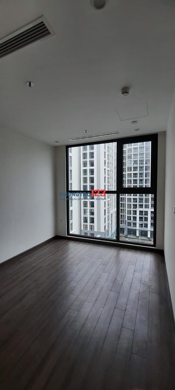 Cho thuê chung cư cao cấp 1PN Vinhome Symphony Riverside, nội thất CDT
