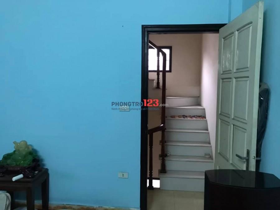 Nhà nguyên căn 5 tầng mặt ngõ Nguyễn Trãi kinh doanh, văn phòng, Lh 0326716694