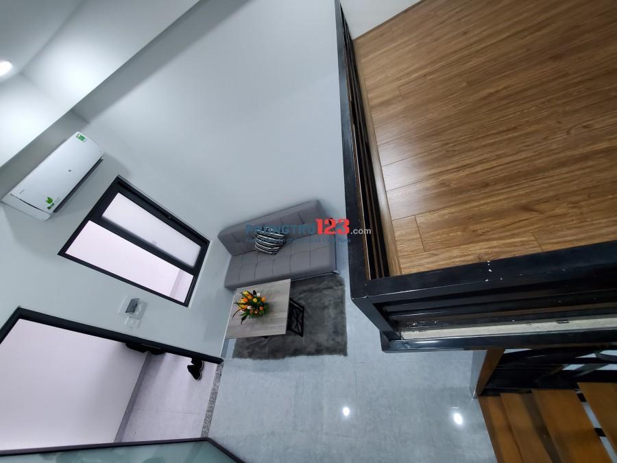 Căn hộ studio,duplex -Ngay aeon Tân Phú