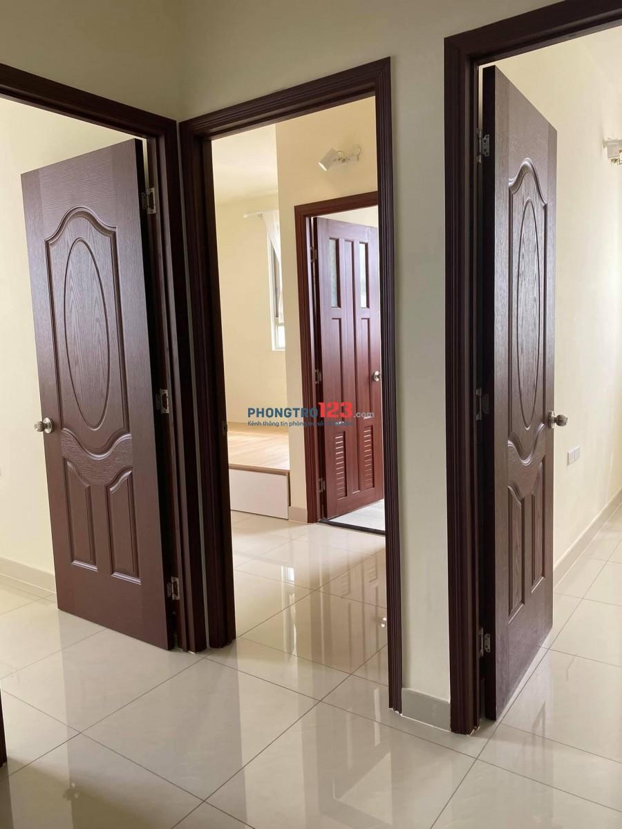 Cho thuê 1 phòng trong chung cư 3 pn