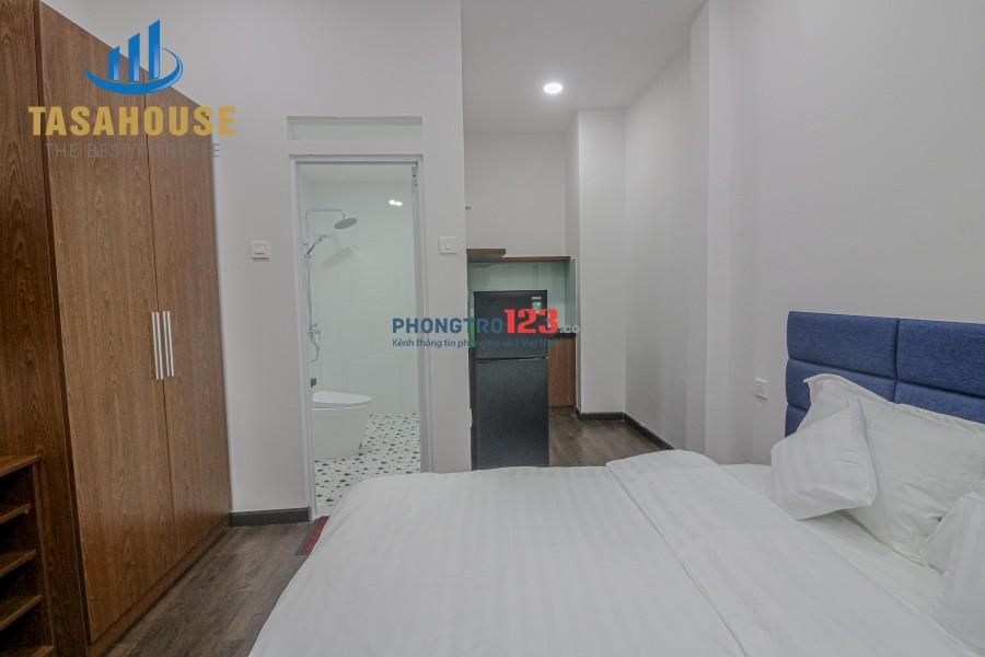 VIP_PHÒNG CAO CẤP QUẬN 1 MỚI 100%