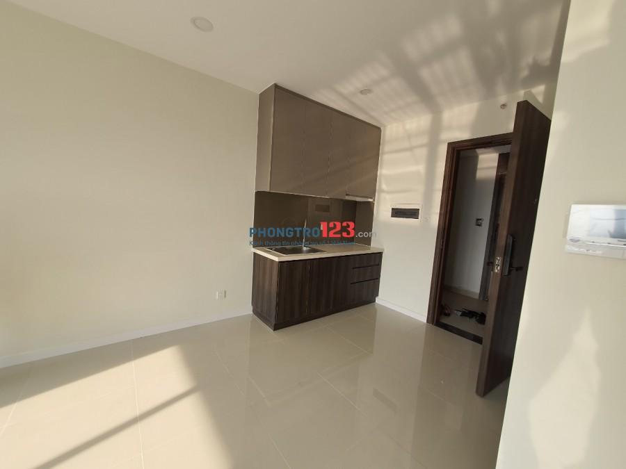 Officetel Lavida Plus giá cho thuê cực rẻ, gắn sẵn máy lạnh, bao luôn cả phí quản lý