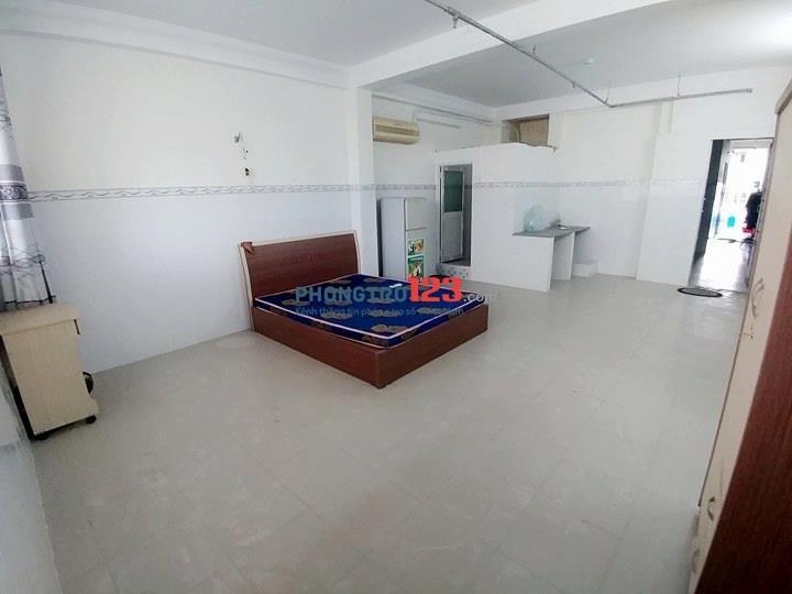 Phòng trọ mặt tiền Nguyễn Thị Thập, an ninh, sạch sẽ, giá rẻ