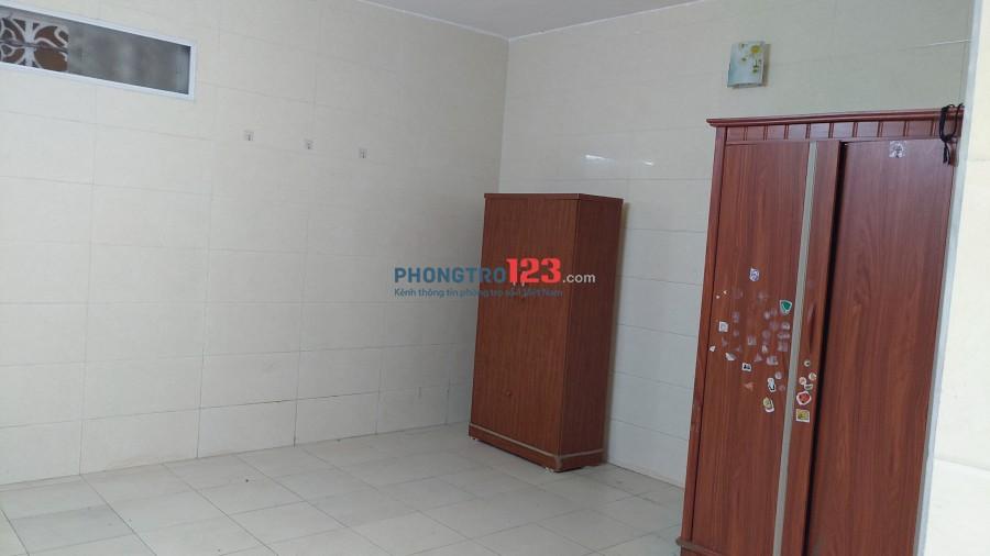 Phòng trọ khép kín vị trí đẹp ở Hào Nam, Đống Đa, HN (chính chủ)