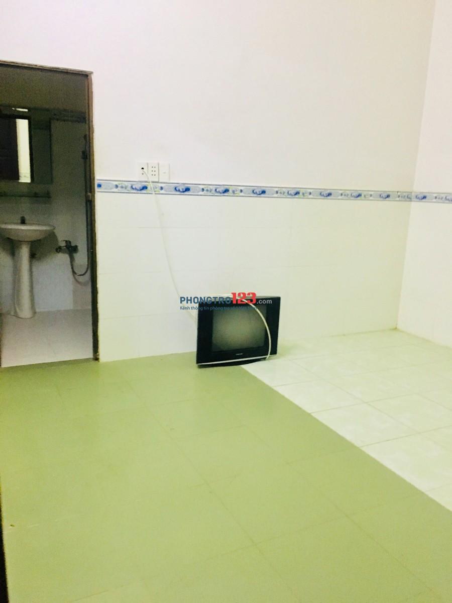 PHÒNG ngay ngã tư chiêu liêu- Lê Hông Phong đẹp thoáng k chung chủ máy lạnh giá siêu mềm
