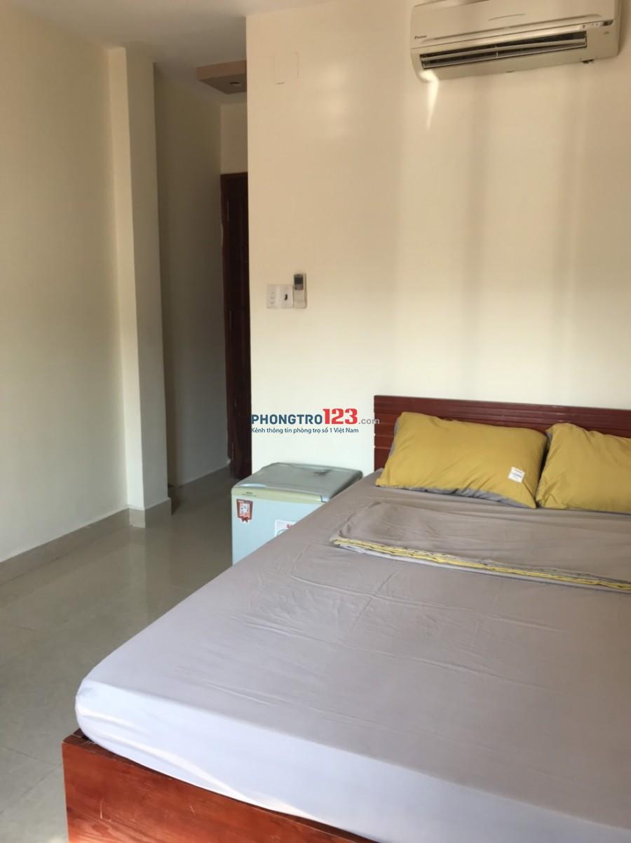 Phòng Full nội thất gần Lotte Quận 7