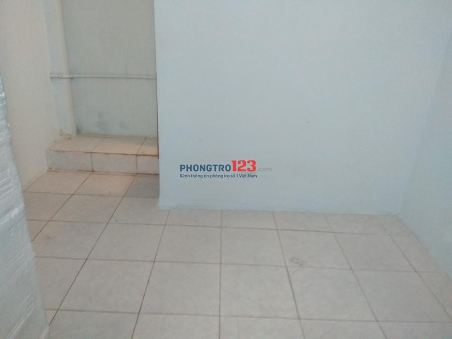 Cần 1 nam ở ghép Tân Phú phòng 16m² sv/nvvp