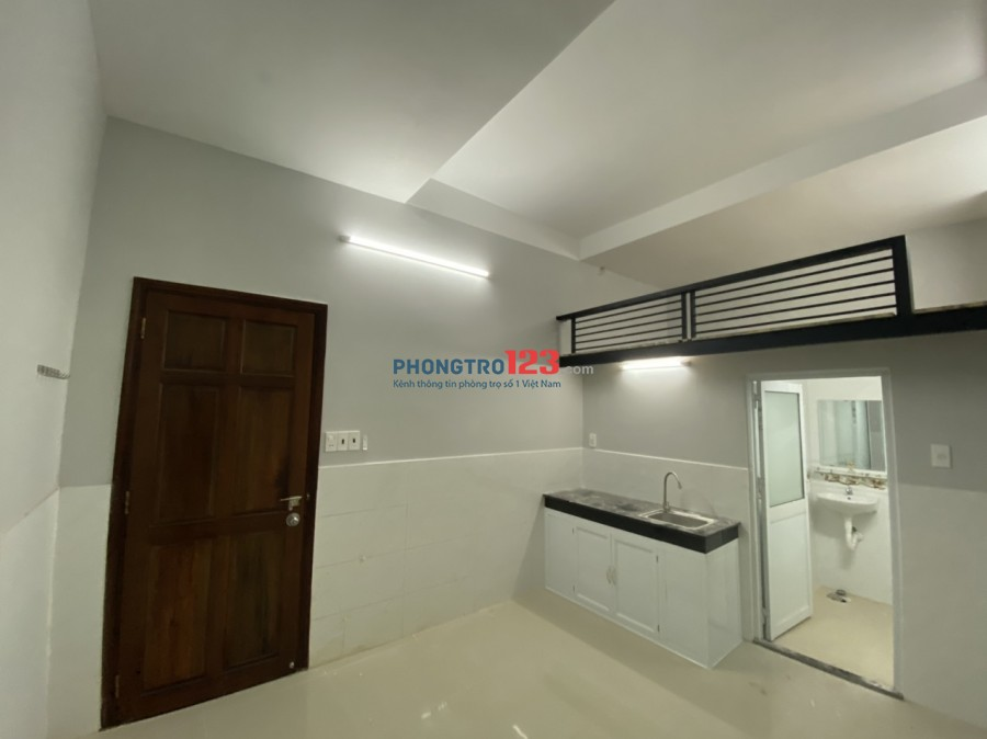 Khai trương căn hộ NEW 100% giá chỉ từ 2,9tr gần lotte Nguyễn Văn Lượng