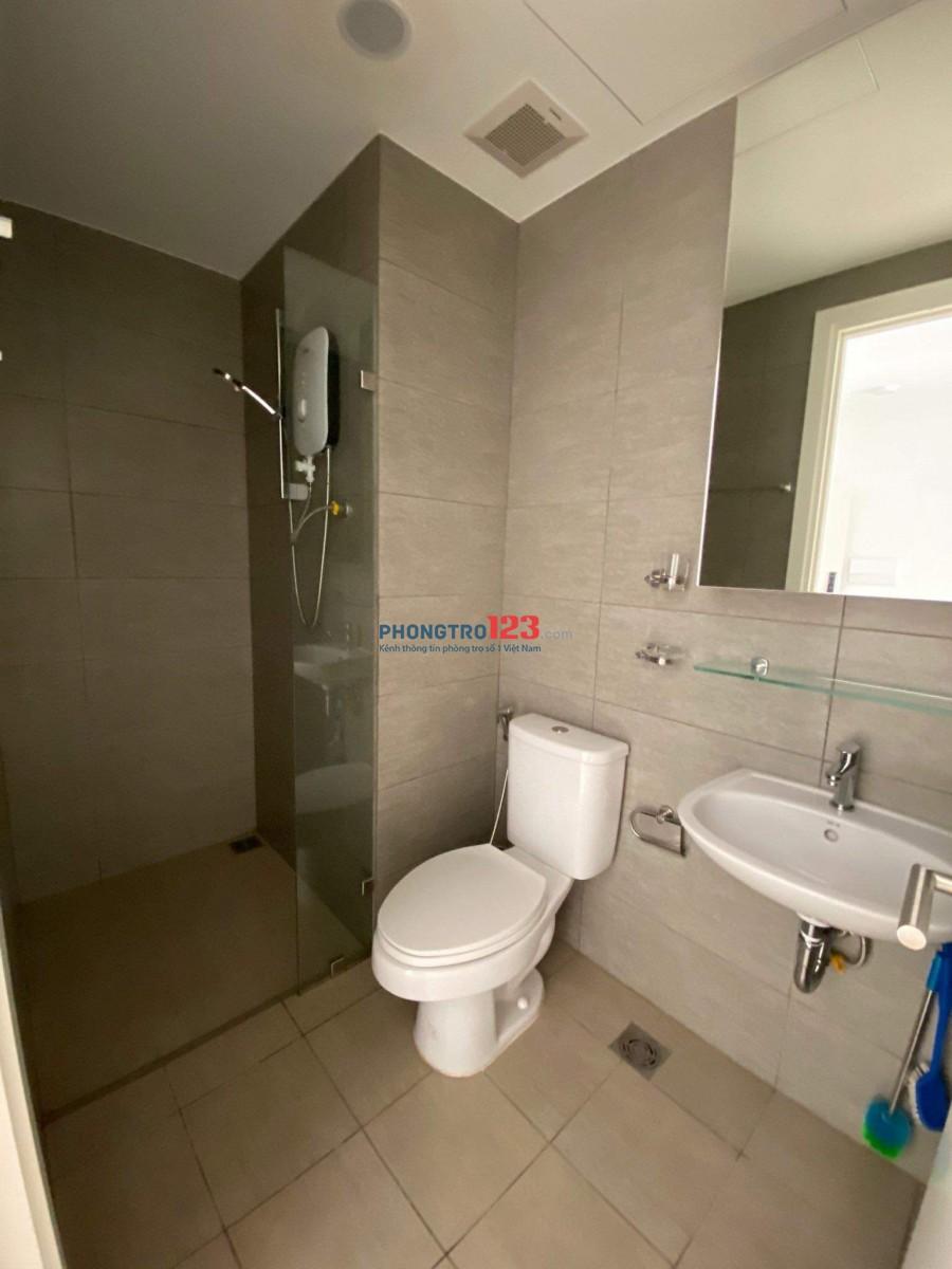 Share phòng căn hộ Hausneo Quận 9 49m4
