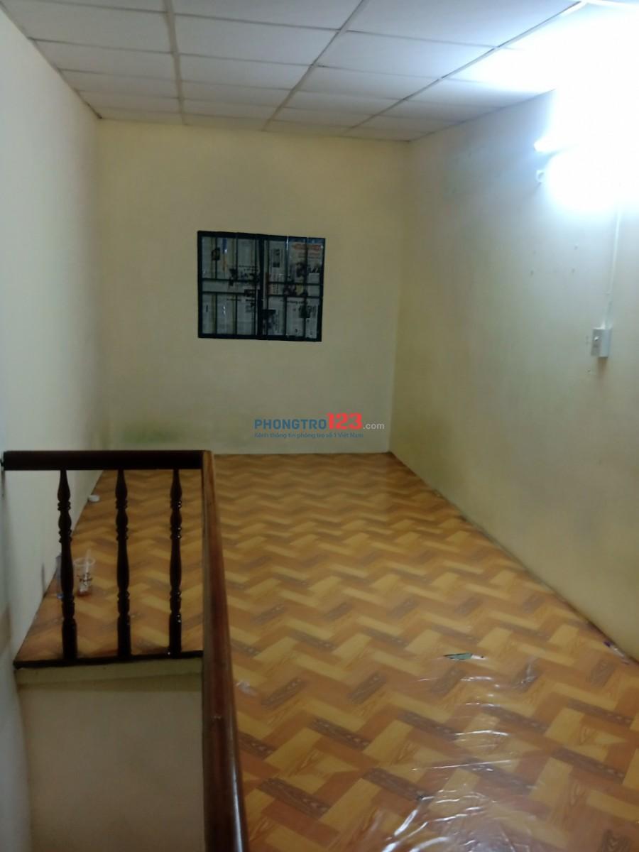 Cho thuê nhà nguyên căn giá rẻ Đông Hưng Thuận Quận 12