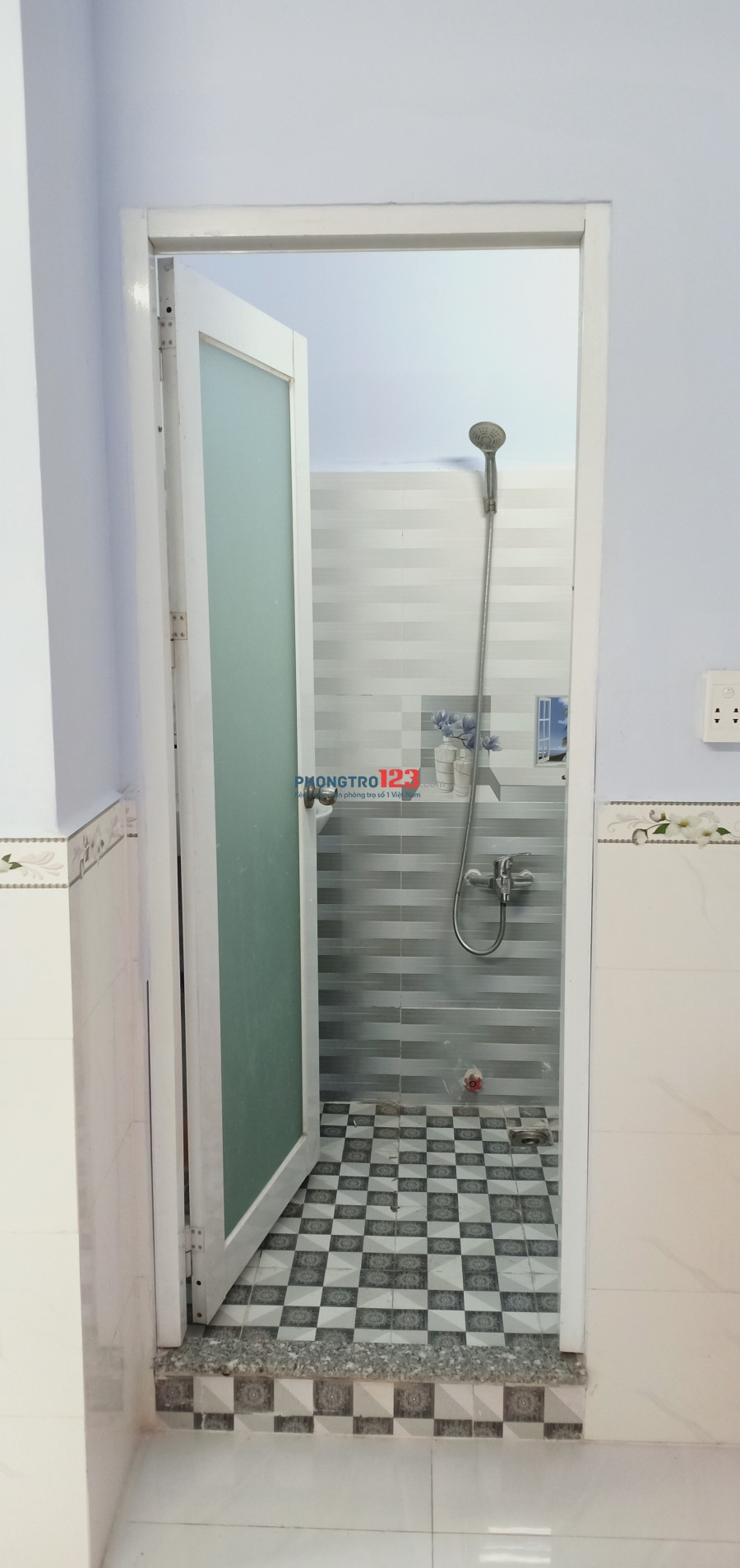 Khải Cơ Apartment, căn hộ mini ngay tại 104 An Phú Đông 9, P.APĐ, Q.12