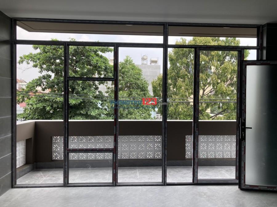 Căn hộ full nội thất đối Diện CityLand Park Hills, Cạnh Bên LOTTER Mart Gò Vấp
