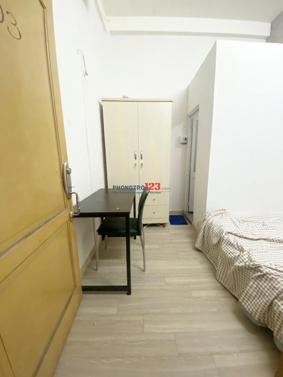 Cho thuê phòng trọ có nội thất Phú Nhuận