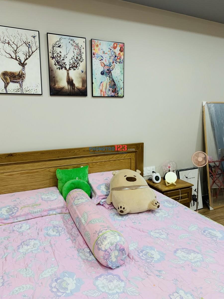 Cho thuê Phòng Trọ Khu Mizuki Park