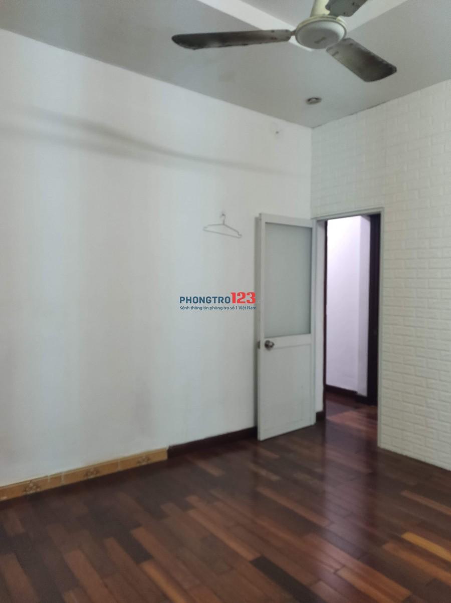 Phòng 15 m2 sạch đẹp tại 21 Đường 17 – Linh Tây cho thuê.