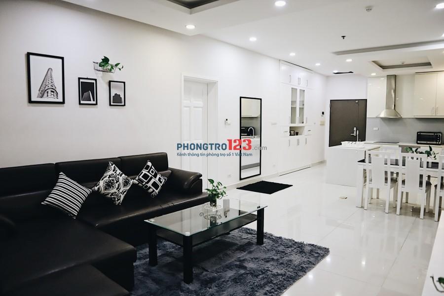 Chính chủ cho thuê hoặc Bán căn hộ La Casa Q7 3PN 128m2 Full nội thất cao cấp
