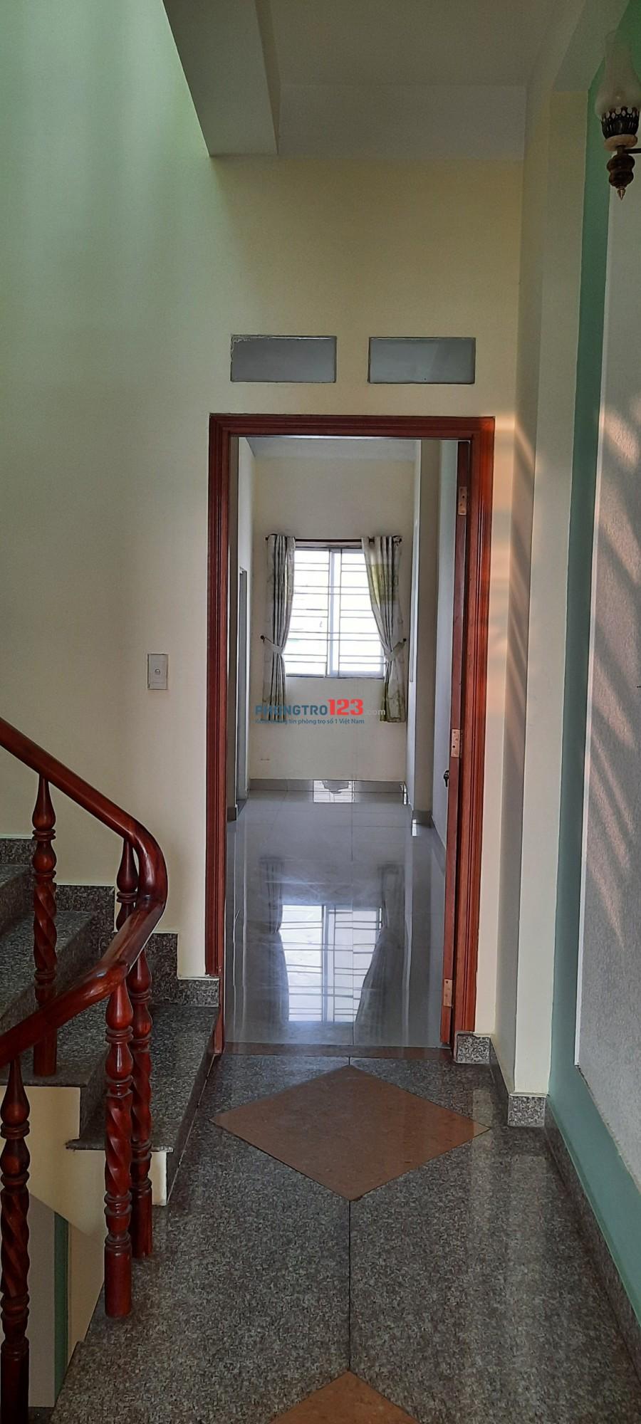 Nhà nguyên căn, tại địa chỉ MP 23/3, ĐHT42, P. Tân Hưng Thuận, Q12
