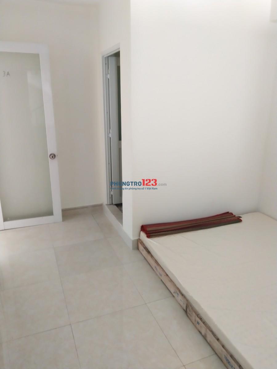 Cho thuê phòng trọ CHDV full nội thất mới 100% sát Aeon Tân Phú