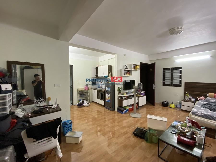 Phòng FULL nội thất tại Đình Thôn, Mỹ Đình I, Nam Từ Liêm - Chỉ dọn vào là ở!