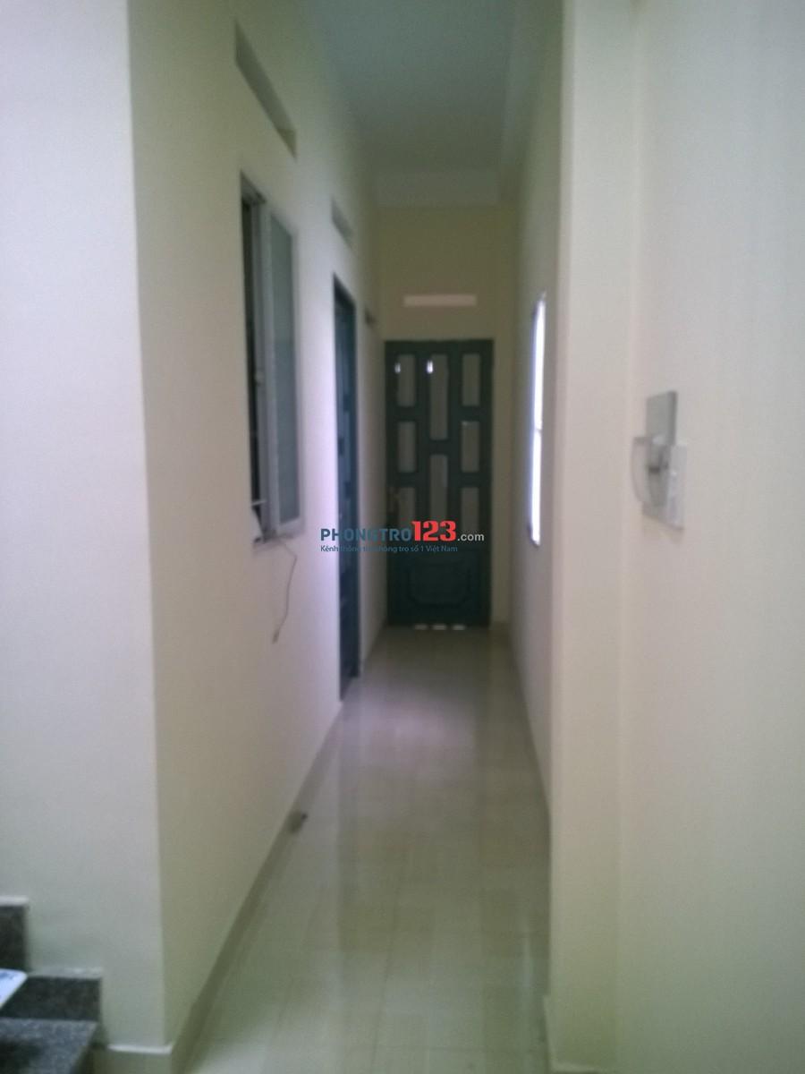Phòng trọ quận Bình Tân – Tân Phú