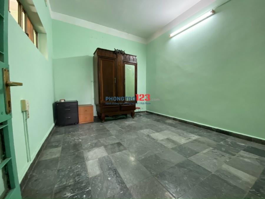 Căn hộ trung tâm Q1, 92m2, nhà mới sơn sửa, vào ở ngay