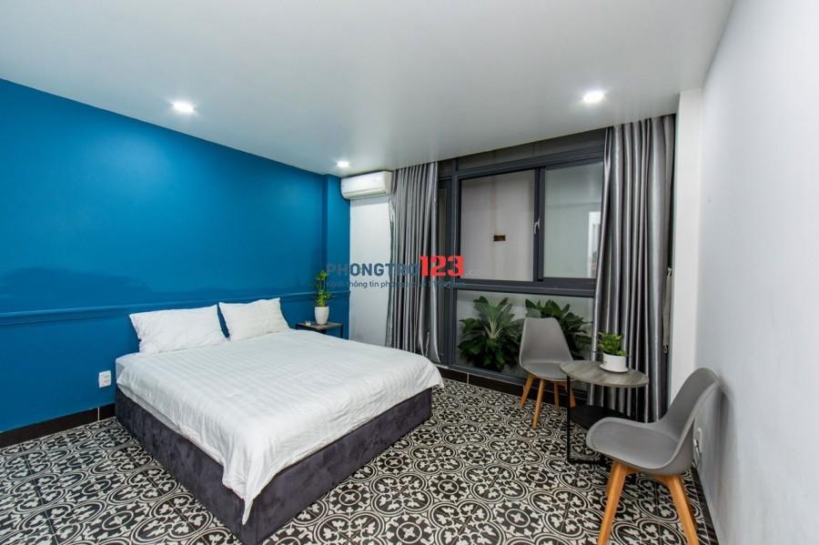 Nhà hiện đại, phòng đẹp, giá tốt, ngay trung tâm quận 1
