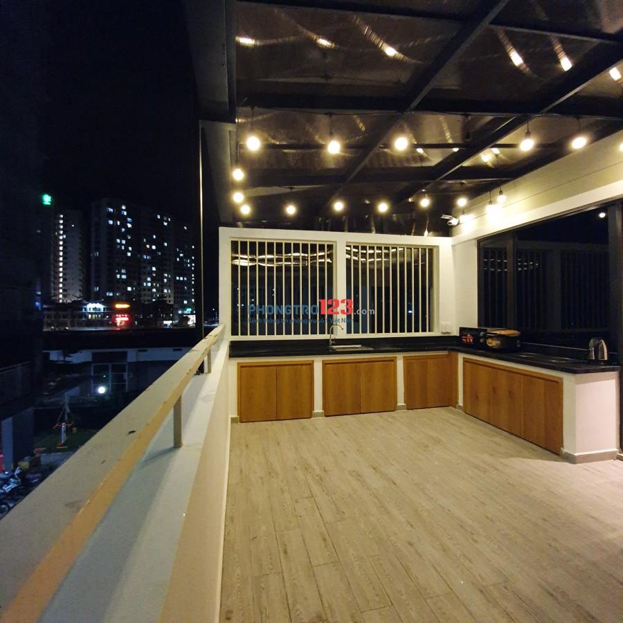 CHDV mini đẹp tại Mizuki,Full Nội Thất cao cấp,Giáp Q7,5,8,Tr.Sơn