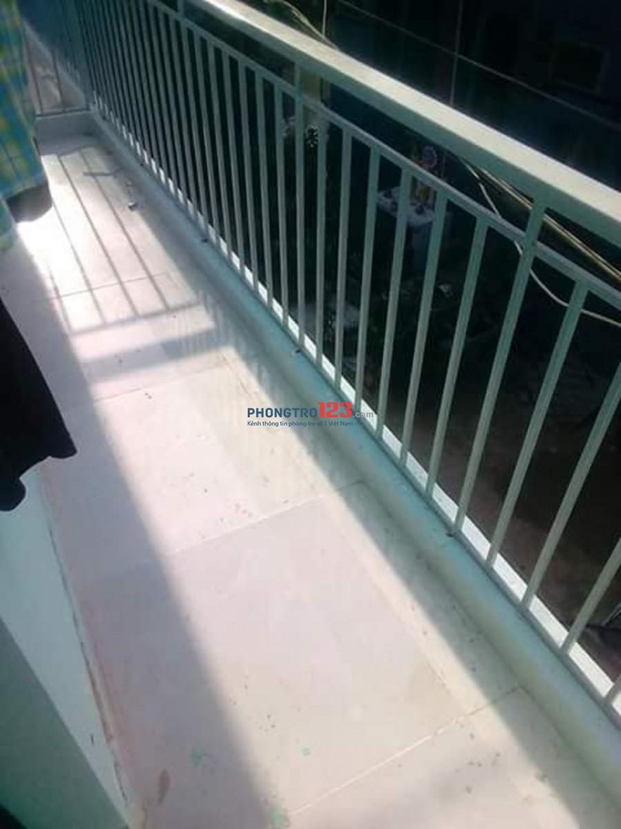 Nhà Trọ Hóc Môn 1 trệt 1 lầu 30m2 2tr/tháng