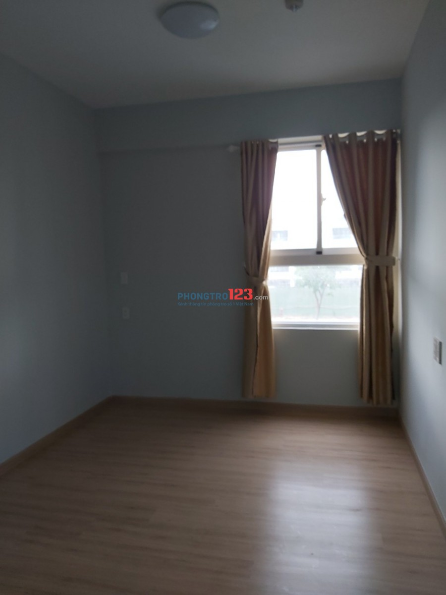 Cho thuê căn hộ Citi Soho nhiều căn giá rẻ. Nhà trống hoặc nội thất 2 PN