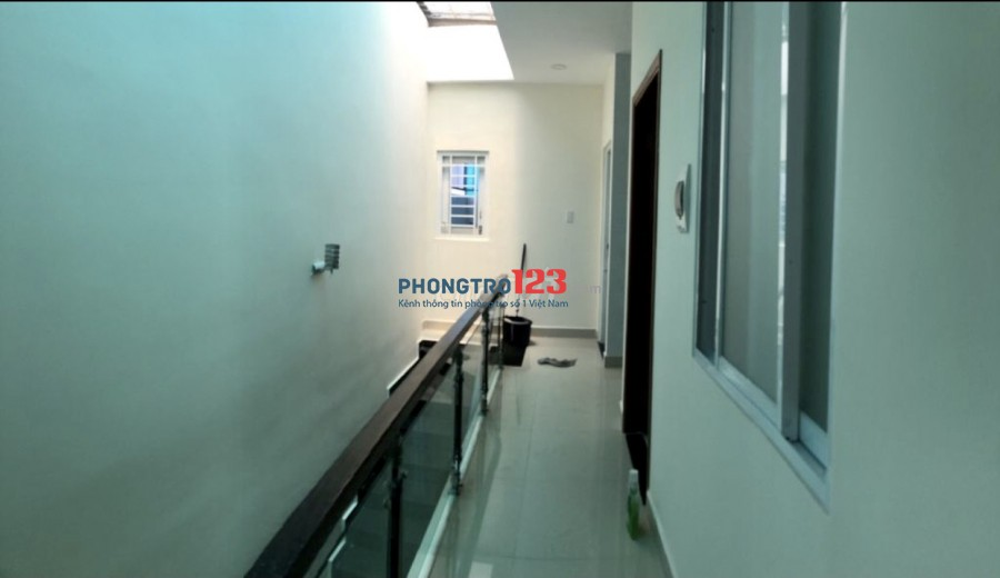 Cho thuê nhà NC 1 trệt 2 lầu tại Đường Số 9 P Hiệp Bình Phước Q Thủ Đức giá 12tr/th
