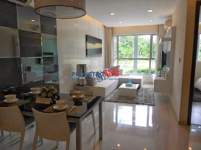 Cần cho thuê CHCC Celadon City – Tân Phú, diện tích 80m2, tk 3pn – 2wc